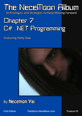 The NeceMoon Album Chapter 7