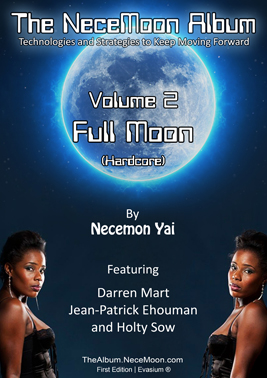 The NeceMoon Album Volume 2