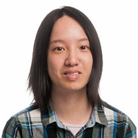Cathi Chi - Web and Mobile Developer